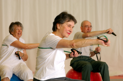 parkinsons exercise